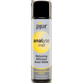 Pjur Gel anal relaxant Analyse Me! 100mL