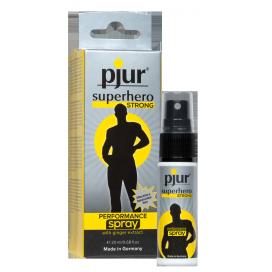 Pjur Spray retardant Superhero Delay 20mL