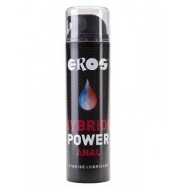 Eros Hybride Power Anal 200mL