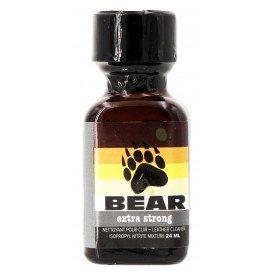 Poppers BEAR 24mL
