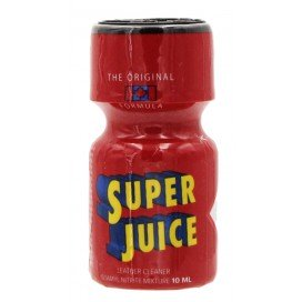PWD Poppers SUPER JUICE 10mL