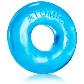 Cockring Do-Nut 20mm Bleu ice