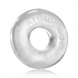Oxballs Cockring Do-Nut Large 20mm Clear
