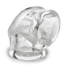 OXBALLS Cocksling-2 transparent