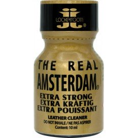 Locker Room Real Amsterdam 10mL