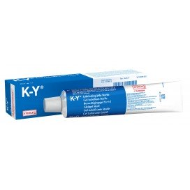 Johnson & Johnson Gel stérile K-Y 82 gr.