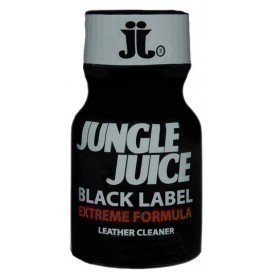 Locker Room Jungle Juice Black Label 10mL