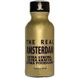 Locker Room Real Amsterdam 30mL