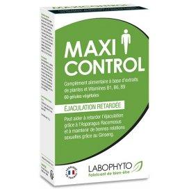 LaboPhyto Gélules Maxi Control Retardant Ejaculation