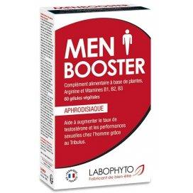 LaboPhyto Men Booster 60 gélules