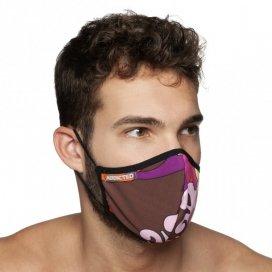 Addicted Masque alternatif FLAMES