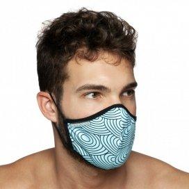 Addicted Masque alternatif Circles