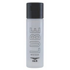 Mr B Lubrifiant Eau MrB 30mL
