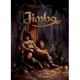 H&O Editions Jimbo