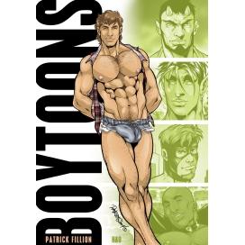H&O Editions Boytoons