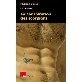 H&O Editions La conspiration des scorpions