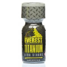 Everest Aromas Everest Titanium 15ml