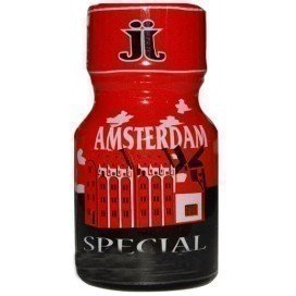 Locker Room Amsterdam Special 10mL