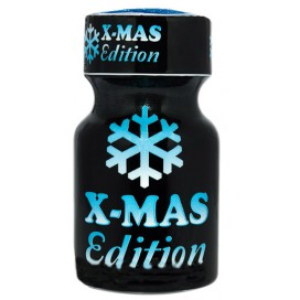 Poppers X-Mas Edition 9mL