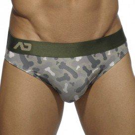 Slip Dick Camouflage
