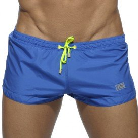 Addicted Mini Short de bain Basic Bleu