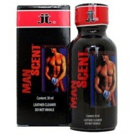 Locker Room Man Scent 30 mL