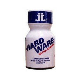 Locker Room Hard Ware 10 mL