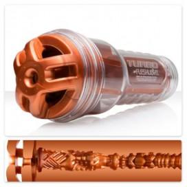 FleshJack Masturbateur Turbo Ignition Copper