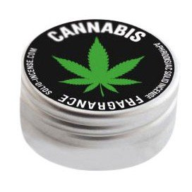 Poppers Solid Cannabis 10mL