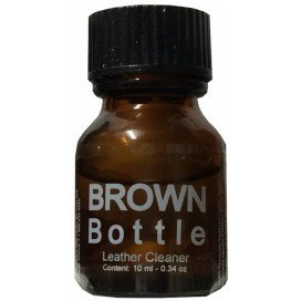 Poppers Brown Bottle 10mL