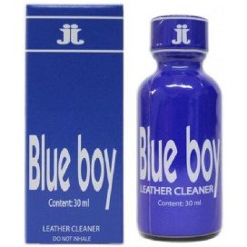 Locker Room Blue Boy 30ml