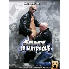 CiteBeur Samy La Matraque DVD