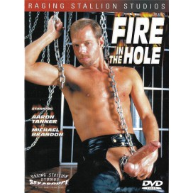 Fire In The Hole Raging Stallion DVD