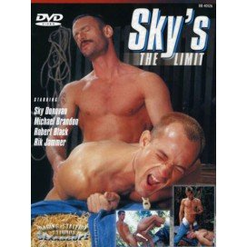 Sky s The Limit DVD