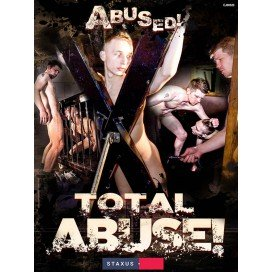 Total Abuse DVD