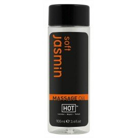 HOT Huile de Massage Soft Jasmin 100mL