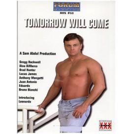 Tomorrow Will Come DVD