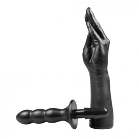 TitanMen Bras avec Poignée Vac-U-Lock 29 x 6.5 cm