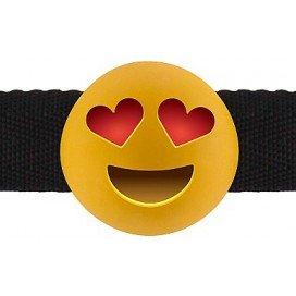 Shots Toys Baillon avec boule Emoji Sourire