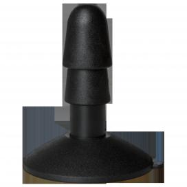 Doc Johnson Accessoire Vac-U-Lock SuctionCup Plug