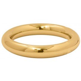 Duty Donut Cockring Gold