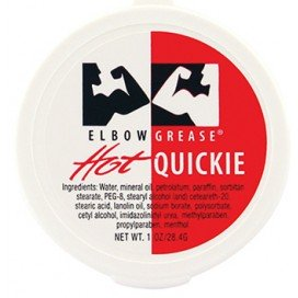 Elbow Grease Elbow Grease Graisse Anale Hot  30 ml