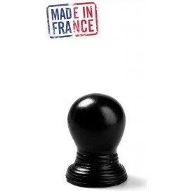 HardToys PLU109 noir 8 x 6 cm