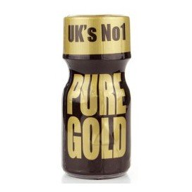 Poppers Pure Gold Propyle 10mL