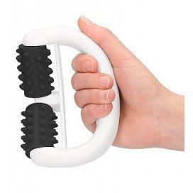 Touché Rouleaux de Massage Roller - Black