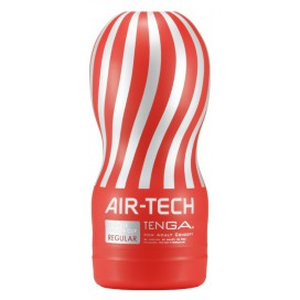Tenga Tenga Reusable Air-Tech Vaccum Cup Regular