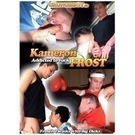 Kameron Frost Addicted to Fuck