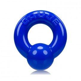Oxballs [TPR] Gauge Cockring - Police Blue