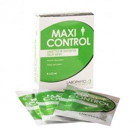 LaboPhyto Lingettes retardantes Maxi Control x6