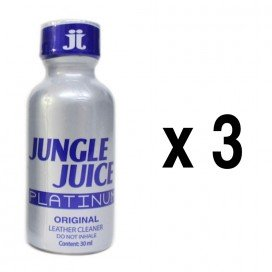 Jungle Juice Jungle Juice Platinum 30mL x3